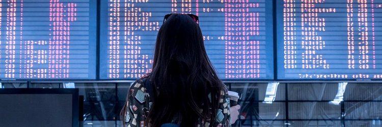 Fluggastrechte - Entschädigung für Flugverspätungen